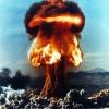 Атомний вибух і його наслідки