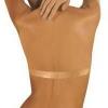 Бюстгальтер з силіконовою спиною: характеристики