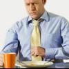 Болі в шлунку тупого характеру - ознака гастриту
