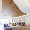 Чим можна обробити стелю в дерев`яному будинку
