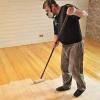 Чим пофарбувати дерев`яну підлогу?