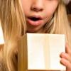 Що подарувати на хрестини дівчинці?