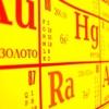 Що таке хімічний елемент?