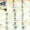 Що таке кирилиця?
