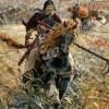Дата куликовської битви - початок запеклої битви