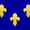 Прапор франції - особа держави