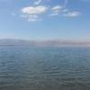 Де мертве море?