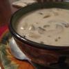 Готуємо грибний суп-пюре з печериць