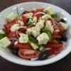 Грецький салат. Рецепти смачних і швидких страв