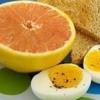 Грейпфрутова дієта для швидкого схуднення