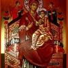 """Ікона """"всецариця"""": як правильно молитися. Ікона божої матері """"всецариця"""" чим допомагає?"""