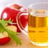 Яблучний оцет для волосся та інших цілей