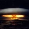 """Ядерна війна - смертоносні іграшки в руках """"дітей"""""""