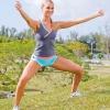 Ефективні вправи для внутрішньої частини стегна