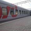 Як доїхати поїздом до москви?