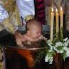 Як хрестять дітей за православною традицією?