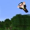 Як літати в майнкрафт (minecraft)?