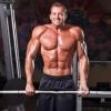 Як накачати м`язи спини? Кілька вправ