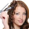 Як накрутити коротке волосся?