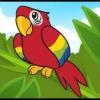 Як намалювати папугу?