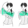 Як носити шарф хомут