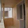 Як обшити балкон?
