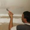 Як очистити стелю?