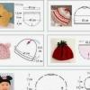 Як визначити розмір шапки?