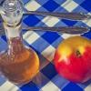 Як пити яблучний оцет?