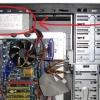 Як підключити блок живлення комп`ютера?