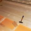 Як зробити підлогу в лазні?