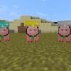 Як зробити свиню в minecraft?