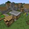 Як зробити в майнкрафт портал в село?