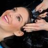 Як змити тонік з волосся?