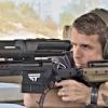 Як стати снайпером?