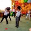 Як танцюють хлопчики?