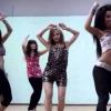 Як танцюють жінки?