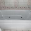 Як встановити ванну?