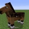 Як в майнкрафт приручити коня?