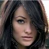 Як виділити волосся в фотошопі (photoshop)?