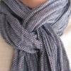 Як зав`язати красиво шарф?