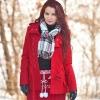 Як зав`язати шарф взимку?