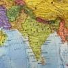 Які країни в азії?
