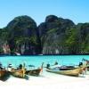 Який клімат в таїланді