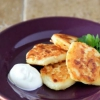 Картопляні котлети - чудове дієтичне блюдо