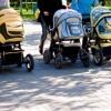 Коли гуляти з новонародженим?