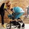 Коли можна гуляти з новонародженим?