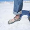 Кросівки з пальцями: особливості вибору та плюси