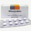 Ліки «ібупрофен». Інструкція по застосуванню