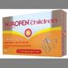 Ліки «нурофен» (для дітей). Інструкція